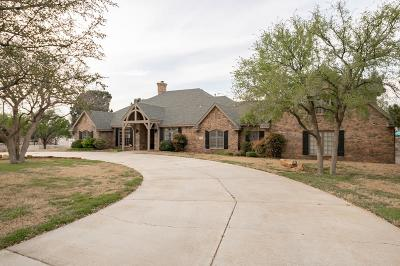 Midland Single Family Home For Sale: 116 Blackberry Court