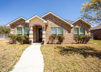 Odessa Single Family Home For Sale: 45 Laurel Valley Dr