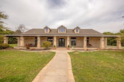 Midland Single Family Home For Sale: 4312 Cardinal Lane