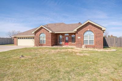 Single Family Home For Sale: 10407 E County Rd 102