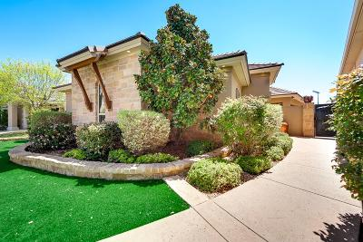 Odessa TX Single Family Home For Sale: $799,000