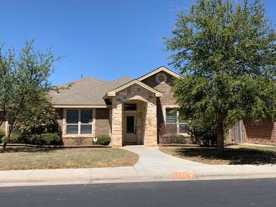 Midland Single Family Home For Sale: 5608 Los Patios