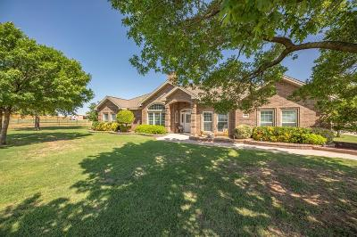 Single Family Home For Sale: 12911 E County Rd 103
