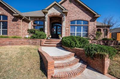 Midland Single Family Home For Sale: 4612 Woodbar Court