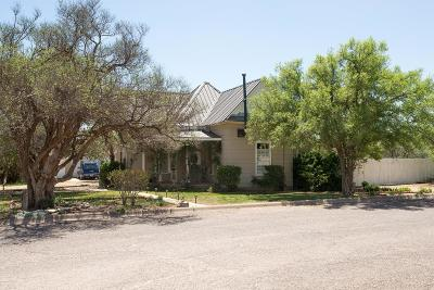 Stanton Single Family Home For Sale: 307 2nd St