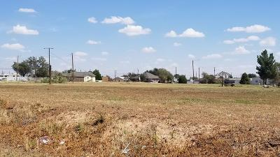 Midland Residential Lots & Land For Sale: 209 S Marshall St