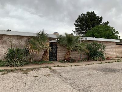 Midland Single Family Home For Sale: 2310 Haynes Dr