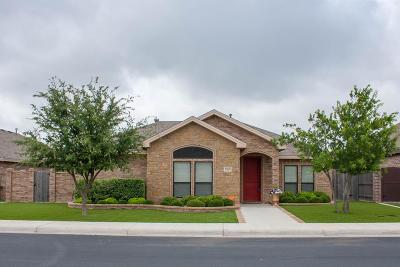 Greenwood, Midland Single Family Home For Sale: 5505 San Clemente Dr