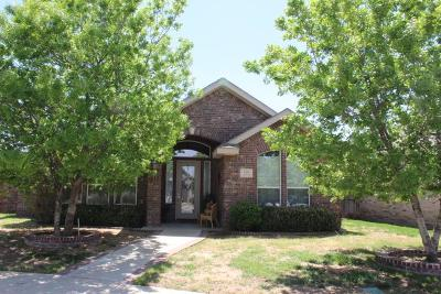 Midland Single Family Home For Sale: 405 Springwood Court