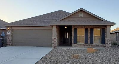 Midland Single Family Home For Sale: 1229 Red River Lane