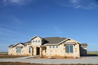 Midland Single Family Home For Sale: 4701 E County Rd 45