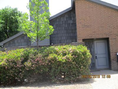 Midland Single Family Home For Sale: 4519 Lanham St