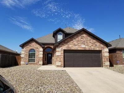 Midland TX Rental For Rent: $3,750