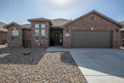 Midland Single Family Home For Sale: 6903 Ranch Hand Dr