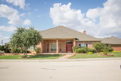 Grassland Estates, Grassland Estates West Single Family Home For Sale: 2101 Deeanna Lane