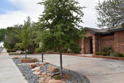 Mockingbird Heights Single Family Home For Sale: 4008 Edgebrook Dr