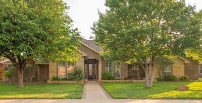 Midland Single Family Home For Sale: 2008 Gladewood