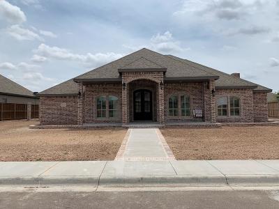Midland Single Family Home For Sale: 6711 Briaroaks Ct