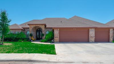 Midland Single Family Home For Sale: 6501 Mosswood