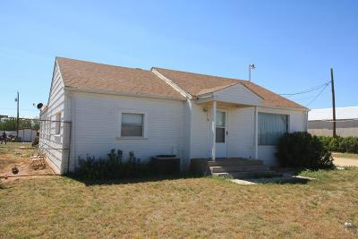 Midland Single Family Home For Sale: 3400 S County Rd 1215