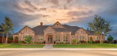 Midland Single Family Home For Sale: 2413 Briaroaks Ct