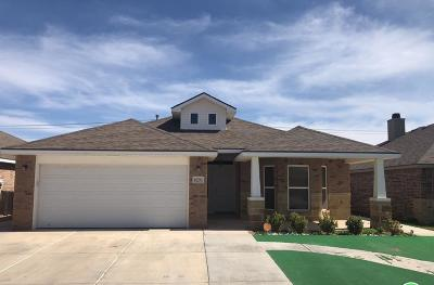 Midland County Rental For Rent: 6203 Mile High Lane