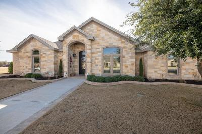 Greenwood, Midland Single Family Home For Sale: 2509 Colonial Oaks Ct
