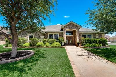 Midland Single Family Home For Sale: 5004 Widener Strip