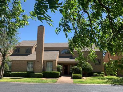 Greenwood, Midland Single Family Home For Sale: 907 Citation Dr