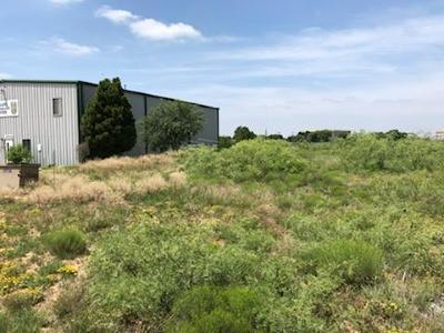 Midland Residential Lots & Land For Sale: 3509 N Lamesa Rd
