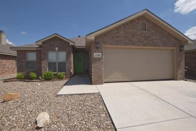 Midland Single Family Home For Sale: 1216 Prairie Lane