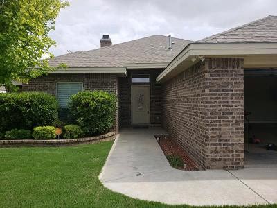 Midland County Rental For Rent: 5101 Anetta Dr