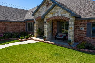 Midland Single Family Home For Sale: 5312 Balfour Court