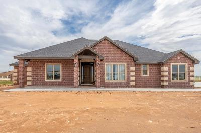 Midland TX Single Family Home For Sale: $559,000