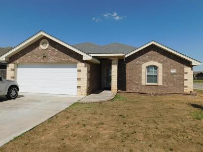 Midland Single Family Home For Sale: 1900 N Main St