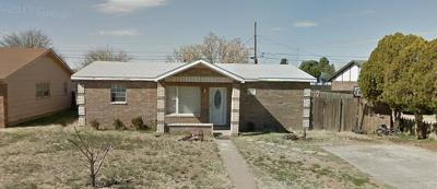 Midland County Rental For Rent: 904 Howard Dr