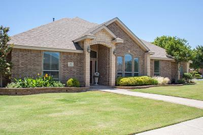 Midland Single Family Home For Sale: 1900 Gladewood
