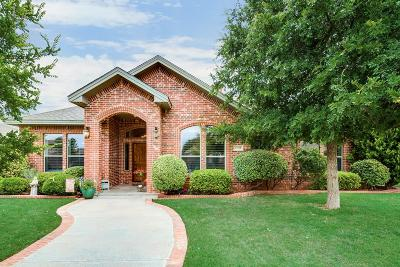 Greenwood, Midland Single Family Home For Sale: 5004 Apple Creek Road