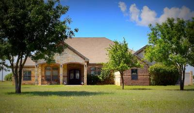 Midland TX Single Family Home For Sale: $715,000