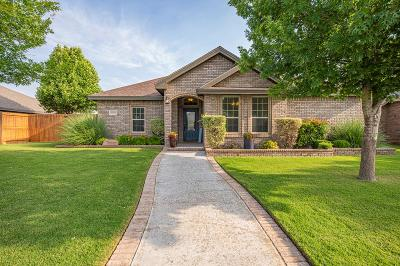 Heritage Oaks Single Family Home For Sale: 5810 Llano Court