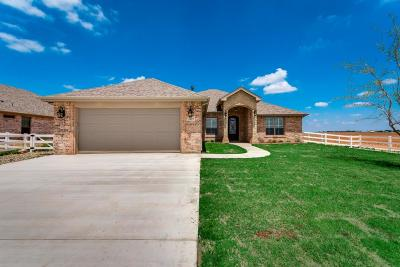 Midland TX Single Family Home For Sale: $525,000