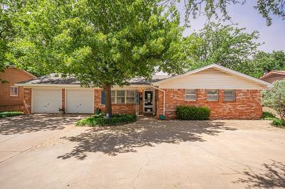 Single Family Home For Sale: 118 23rd St