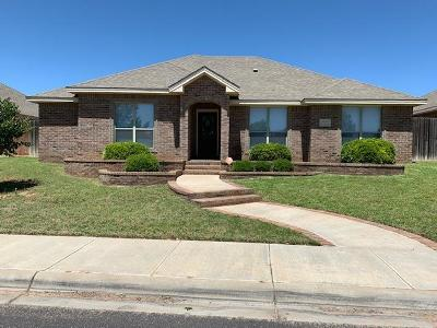Midland Single Family Home For Sale: 5610 Llano Court
