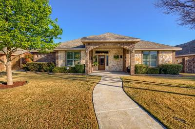 Greenwood, Midland Single Family Home For Sale: 3112 Patrick Place