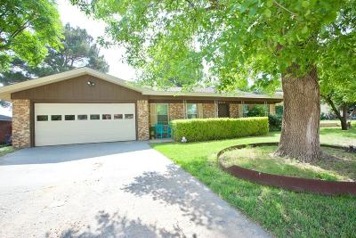Single Family Home For Sale: 2615 Ann Dr
