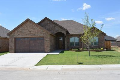Midland Single Family Home For Sale: 1207 Rhett Dr