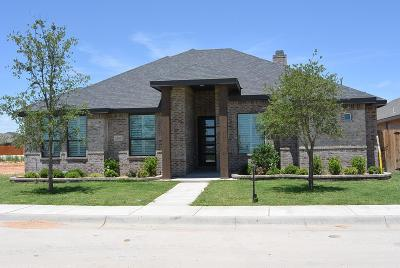 Midland TX Single Family Home For Sale: $403,600