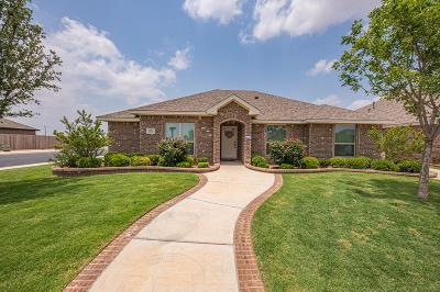 Midland Single Family Home For Sale: 6024 Frio Dr