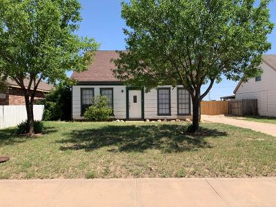 Rental For Rent: 1318 E Pine Ave