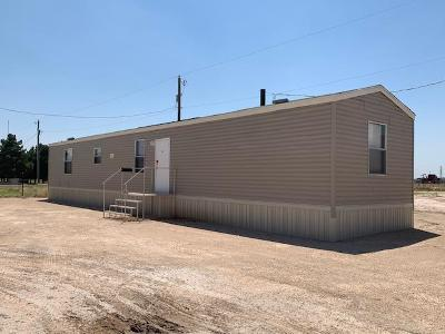 Midland Rental For Rent: 12209 W County Rd 35